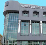 Montreal Hotel