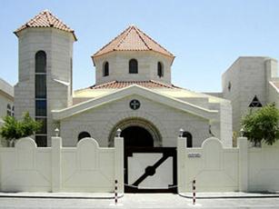 Շարժայի Առաքելական Սուրբ Գրիգոր Լուսավորիչ եկեղեցի